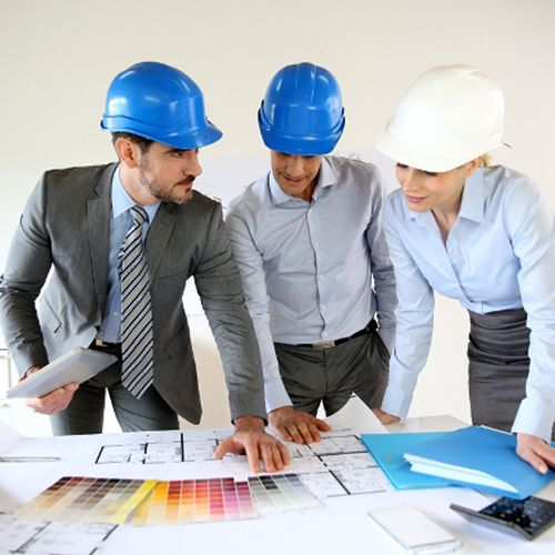 Construction Project Manager Los Angeles